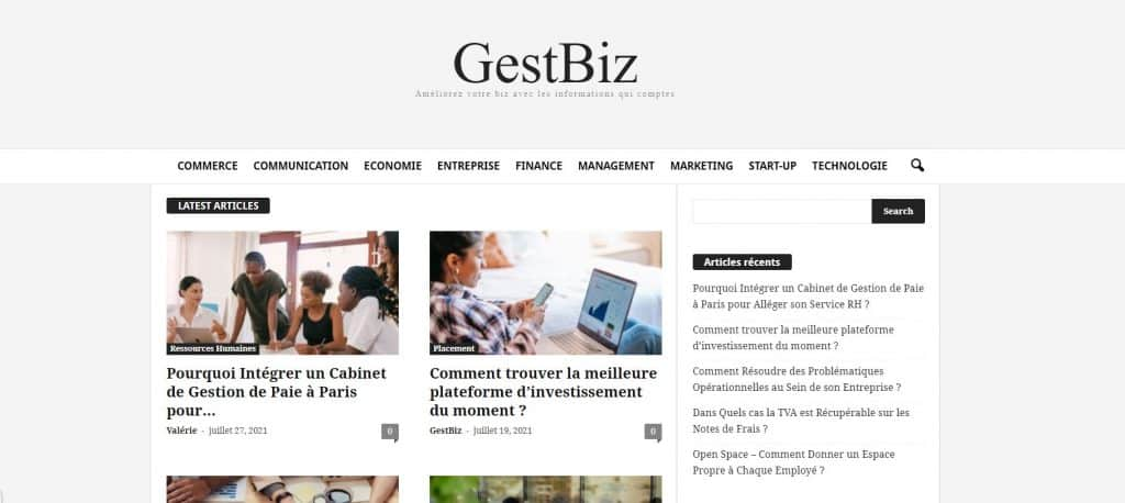 gestbiz.com